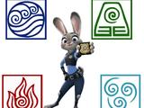 Avatar: The Legend of Judy