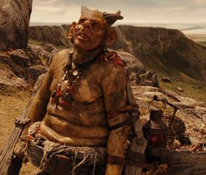 Bethmoora goblin