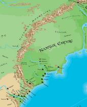 Nansur Empire