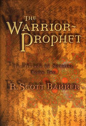 Warrior-prophet