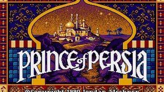 Icons S3 E14 Prince of Persia