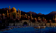 POP2 Persia Night