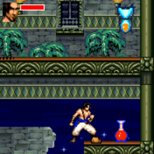 Prince Of Persia The Sands Of Time Mobile Prince Of Persia Wiki Fandom