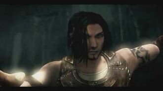 Prince of Persia Warrior Within-Trailer 3
