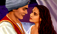Prince And Princess Reunited