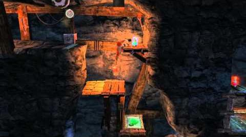 Prince of Persia® The Shadow and the Flame -- Dev Diary 1