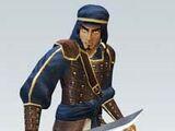 Prince's Sword