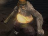 Servant Sand Creature