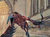 Vultures (Forgotten Sands)