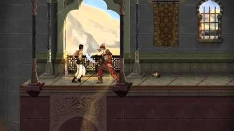 Prince of Persia Classic -- Launch Trailer Android UK