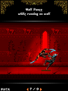 WWm Combo Wall Dance