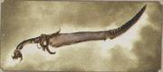 Sand Guard Sword 3