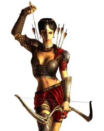 Farah Sands Of Time Prince Of Persia Wiki Fandom