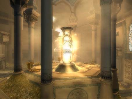 Prince Of Persia The Sands Of Time Game Prince Of Persia Wiki Fandom