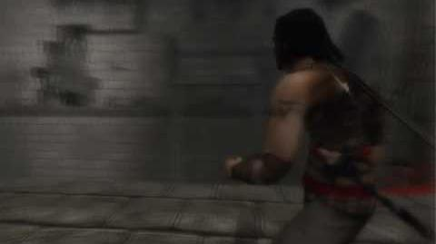 Prince of Persia Warrior Within (First Dahaka Chase)-0