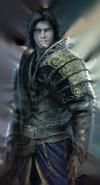 Malik Armor