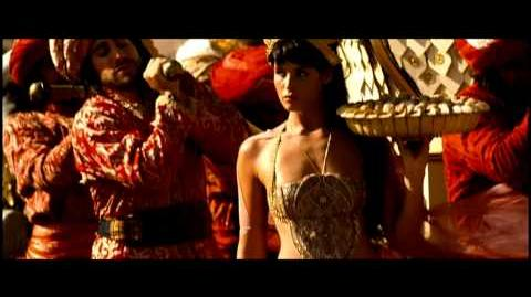 Prince of Persia The Sands of Time - Brothers spot