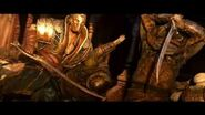 Prince of Persia The Forgotten Sands Introduction Trailer Europe