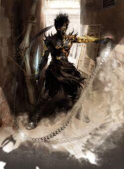 Prince oscuro