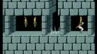 The Making of Prince of Persia 3D Game