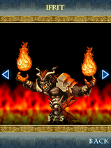 Ifrit Name