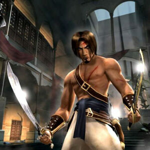 Prince Sands Of Time Gallery Prince Of Persia Wiki Fandom