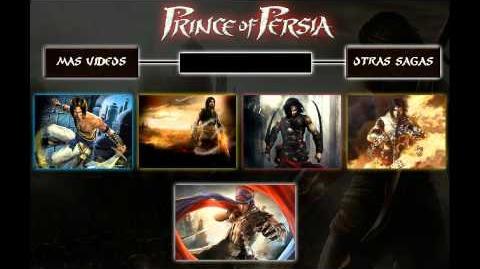 Historia Prince of Persia HD