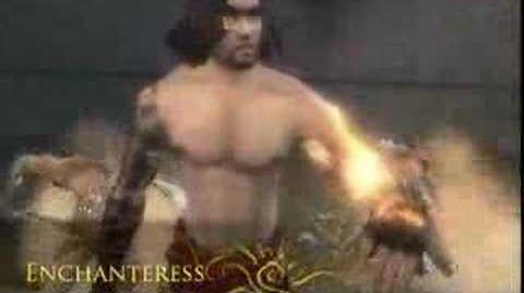 Prince of Persia The Two Thrones - Enemies