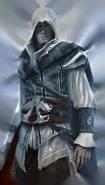 Ezio skin