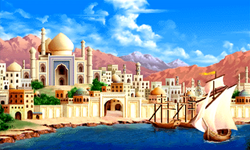 Persia (1989)