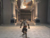 Prince of Persia-The Two Thrones (PoP-T2T) screenshot 001
