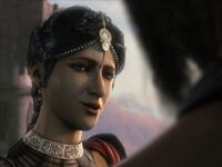 Farah (Two Thrones) Cinematic-07