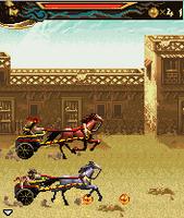 TTTm Chariot Race