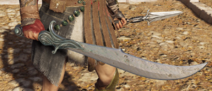 ACOD King's Sword