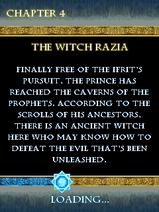 The Witch Razia