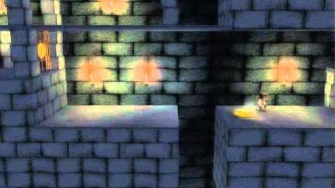 Paul's Gaming - Prince of Persia Sands of Time part42 - SECRET LEVEL! BLIND