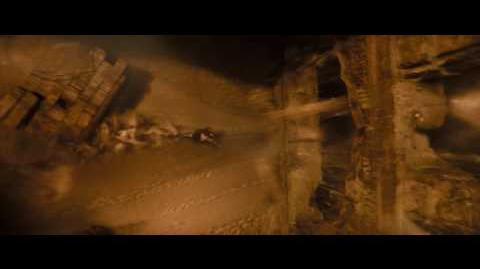 "PRINCE OF PERSIA THE SANDS OF TIME - Clip - ""Sand Trap"" - On DVD & Blu-Ray"
