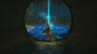 Prince of Persia 2008 - Alchemist Trailer HQ