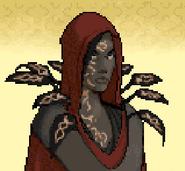 Saurva's Wife