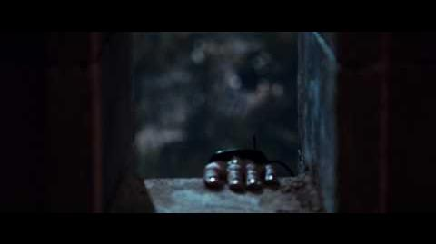 """PRINCE OF PERSIA THE SANDS OF TIME - Clip - """"Sneak Attack"""" - On DVD & Blu-Ray"""