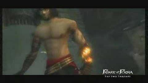 Prince of Persia The Two Thrones - TV Spot 2