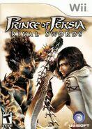 Rival Swords Boxart