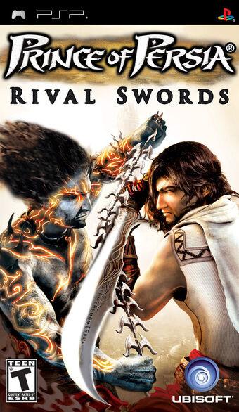 Prince Of Persia Rival Swords Prince Of Persia Wiki Fandom
