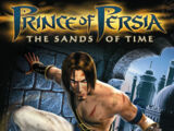 Prince of Persia: The Sands of Time (game)