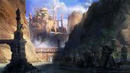 Forgotten Sands Screenshot 2