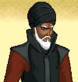 BoPoP Vizier Portrait
