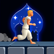 Prince of Persia Escape Icon