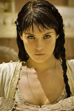 Tamina Prince Of Persia Wiki Fandom