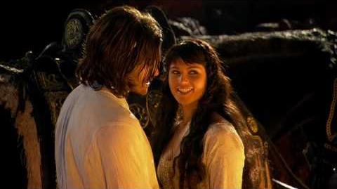 Prince of Persia The Sands of Time - Gyllenhaal & Arterton - On DVD & Blu-Ray