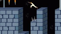 Prince of Persia 1989